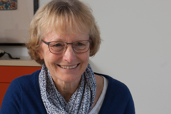 Deborah Reichl