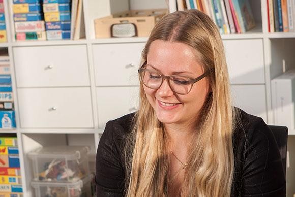 Lena Bartenschlager